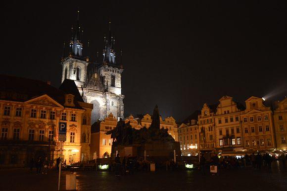 布拉格之一01