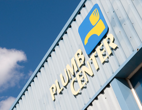 Plumb Center is just one of Wolseley UK's trading brands