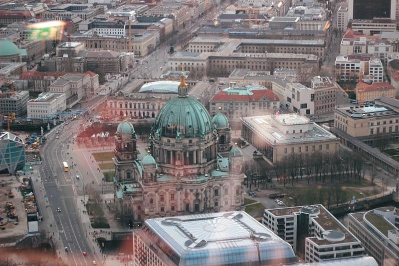 Berlin Fernsehturm (2)