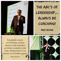I coach and teach leadership and peak performance to produce rapid results for my clients.