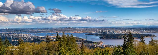 Vancouver Panorama1