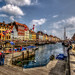 Nyhavn by Hot Flash Photography