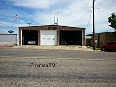 Wills Point, TX VFD
