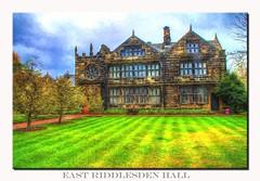East Riddlesden Hall