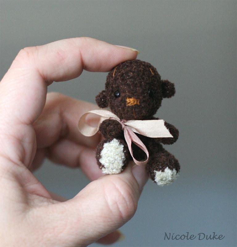 медведь коричневый2