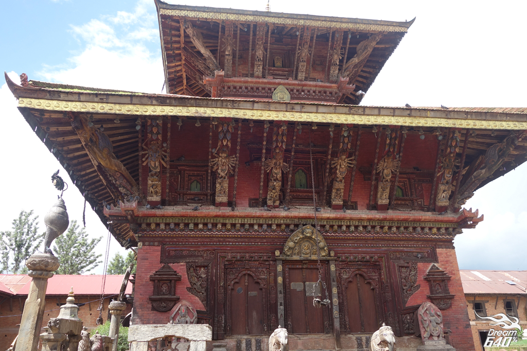 尼泊爾加德滿都-Nepal Kasthamandap41