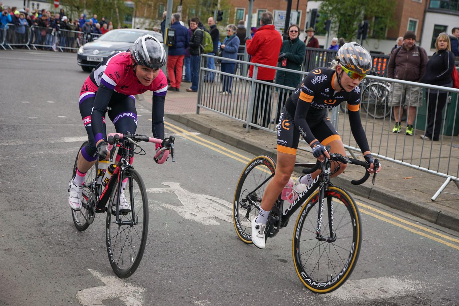 Tour de Yorkshire 2015 (Stages 2 & 3)-17