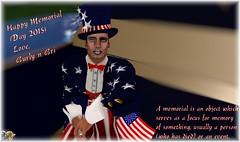 Memorial Day 1 of 7