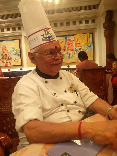 Mylapore Food Festival - ITC Dakshin (6)