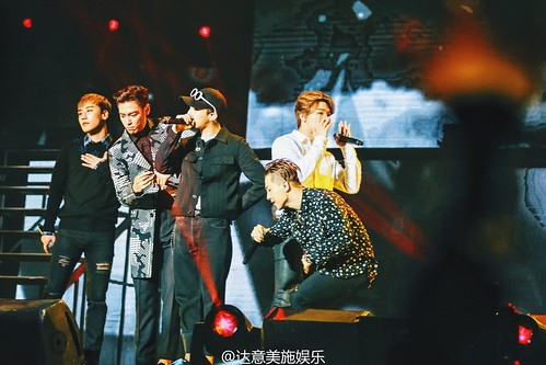 Big Bang - Made V.I.P Tour - Dalian - 26jun2016 - dayimeishi - 21