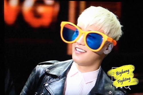 Big Bang - Made V.I.P Tour - Changsha - 26mar2016 - BigbangFighting - 09