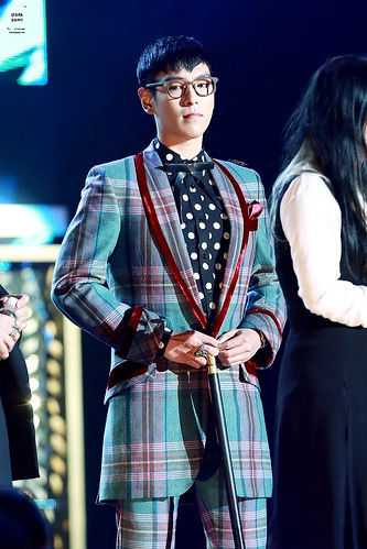 Big Bang - The 5th Gaon Char K-Pop Awards - 17feb2016 - Utopia - 26