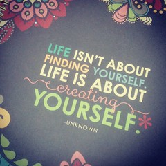 Create a great one :)  #ErinCondrenDesigns #LifePlanner #quotes