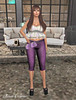 Color Me Project, Designer Circle, D-Style, Like Designs, WoW Skins, Roulett3, {ZOZ}, Mesh Body Addicts, and a Group Gift!