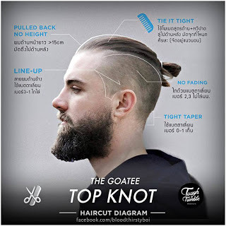 goatee-top-knot-haircut-diagram