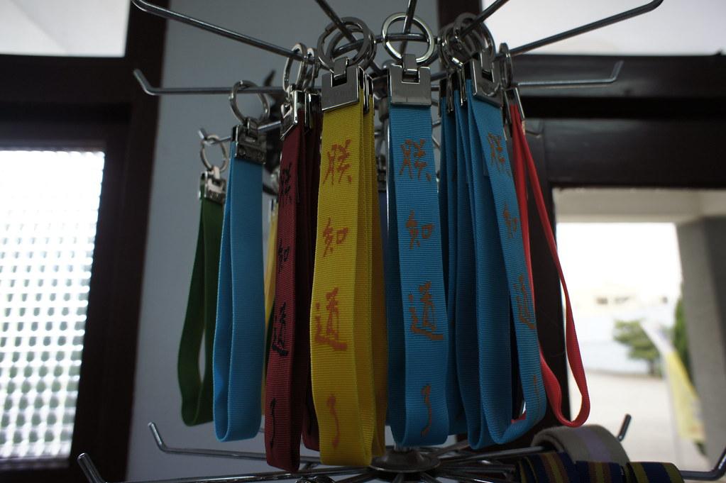 台中市沙鹿區世帶相傳織帶博物館 (26)