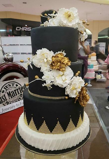 Black Cake by Daisy Ruth Lupai