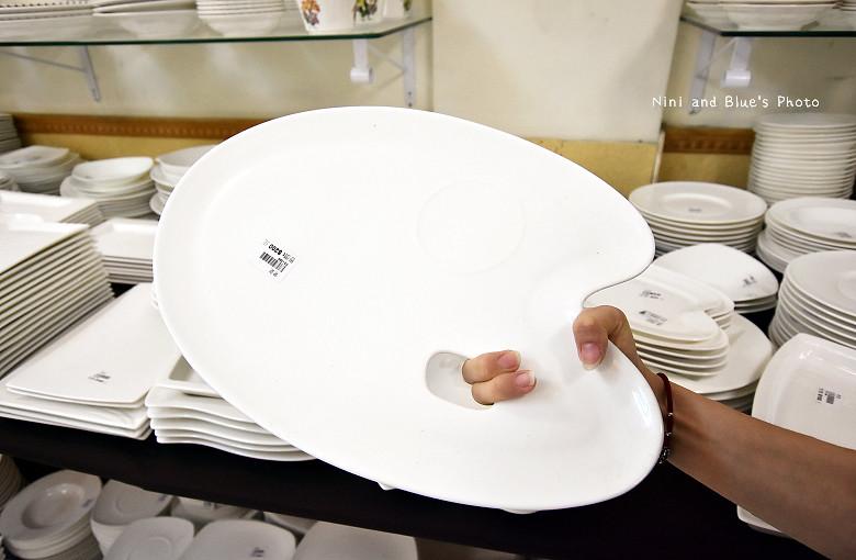 台韓實業台中骨瓷餐具批發杯盤日本碗盤28