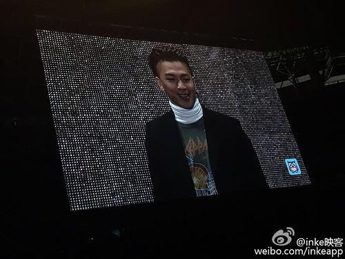 Big Bang - Made V.I.P Tour - Changsha - 26mar2016 - inkeapp - 04