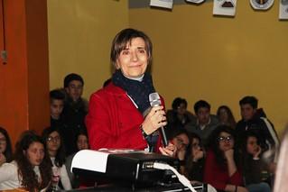 Noicattaro. Premio Nobel ad Anna Lasorella (13)