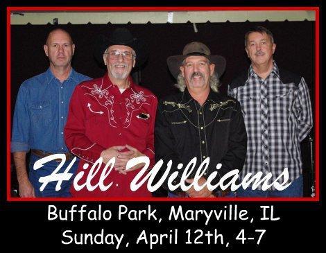 Hill Williams 4-12-15