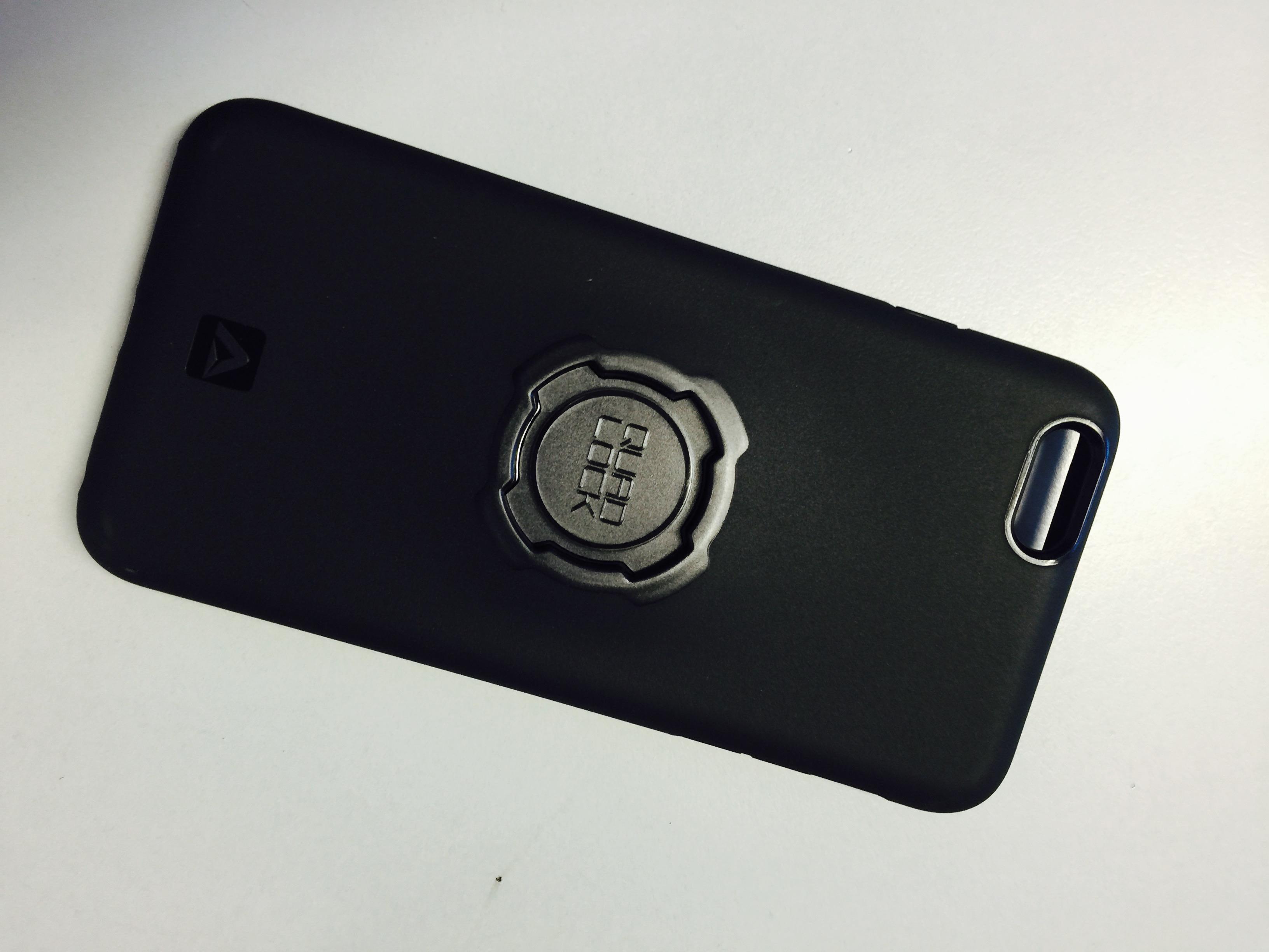 coque quad lock iphone 7