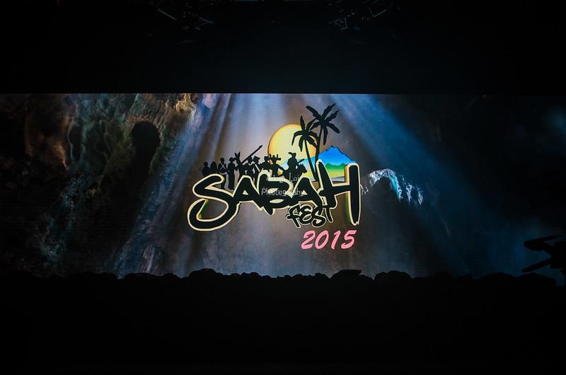Sabah Fest 2015