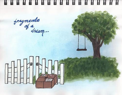 Dream Fragments