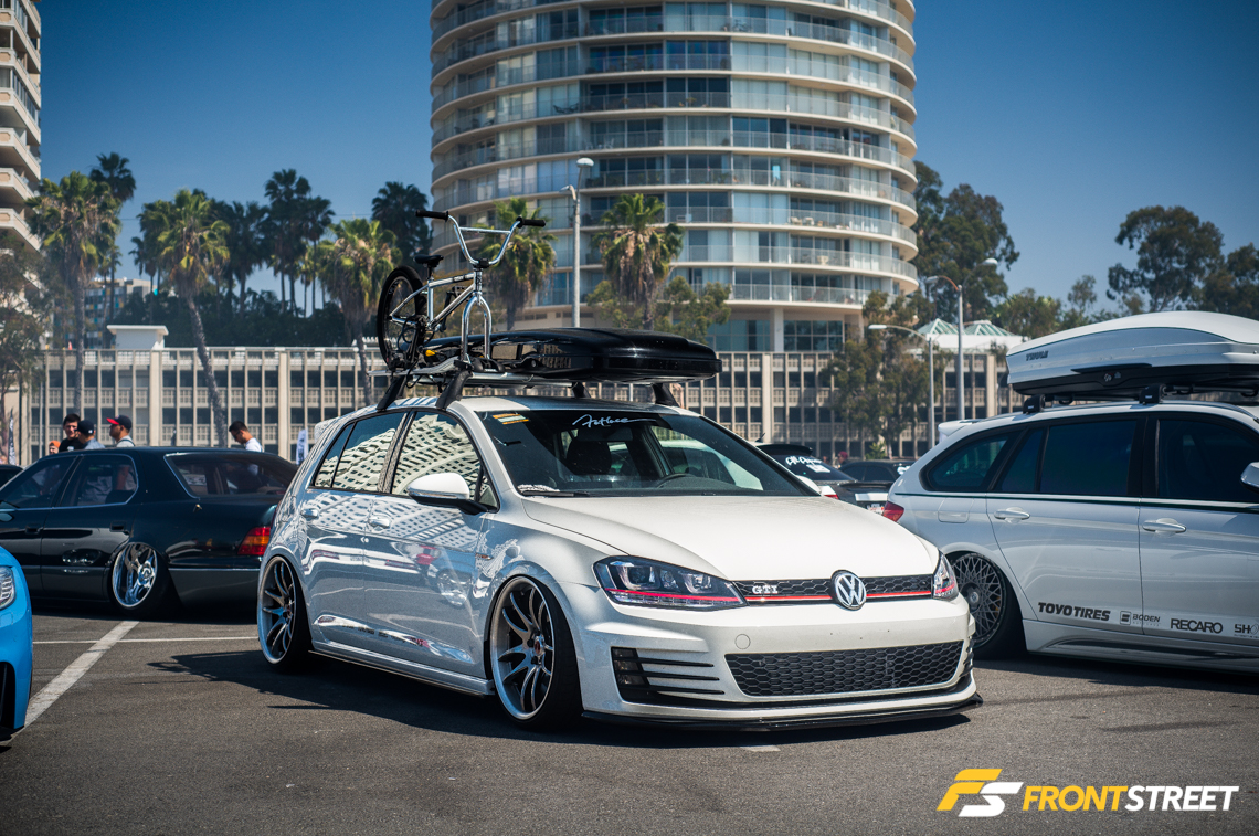 VWVortex.com - MK7 Widebody Kits