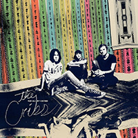 The Cribs For All My Sisters album cover