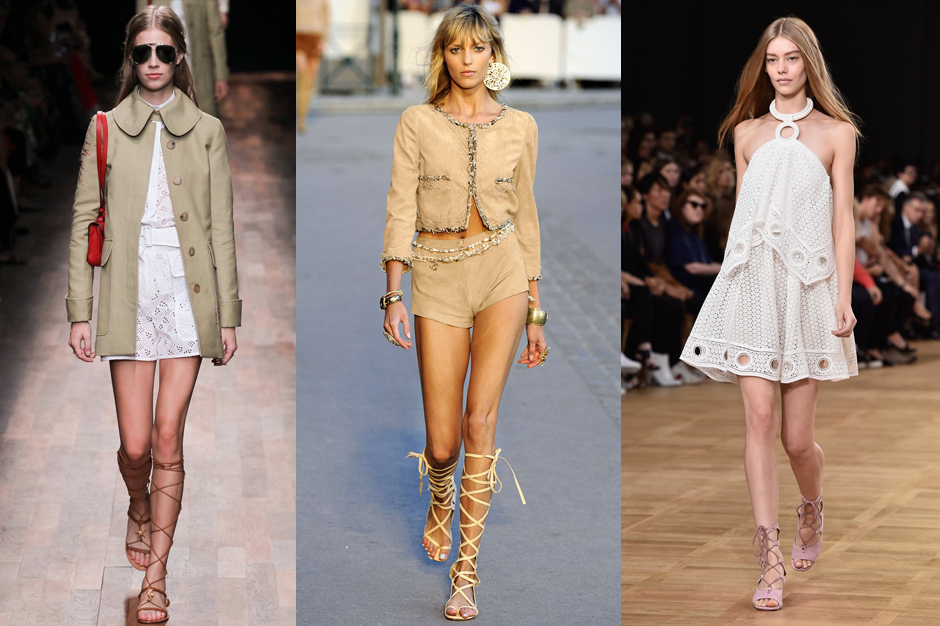 gladiator-sandals-trends-fashion-runway