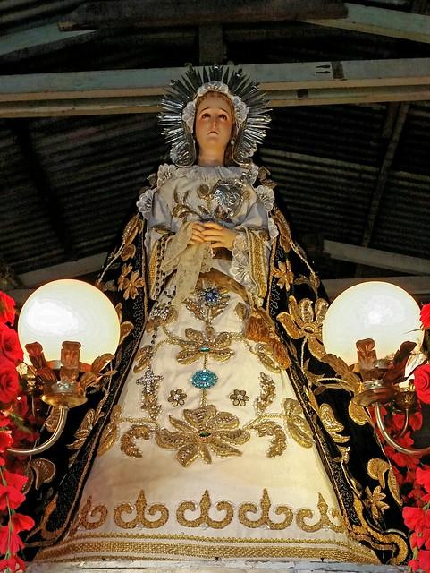 Virgen Dolorosa 2015