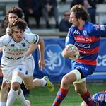 Femi-Cz RRD vs Mogliano Rugby - 16° giornata d'Eccellenza
