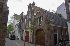 NEDERLAND - Amsterdam 079