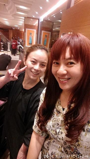 【B.W Hair Salon】到底要韓式外翹短髮還是要馬尾????