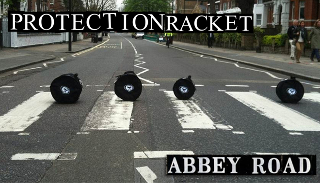 protection racket abbey road