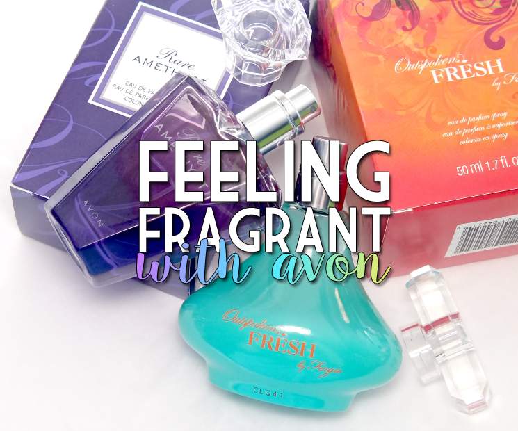 feeling fragrant with avon (1)