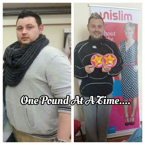 So i set myself a personal target last week to lose 3.5lbs in 2 weeks and i actually SMASHED it and lost it within 7 DAYS and reached 3 and a Half Stone 😀😀😀😀 #unislim #unislimireland #weightlossjourney #weightlossmotiva
