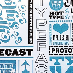 Type much