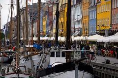 Nyhavn (New Harbor)