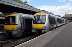 UK Class 168