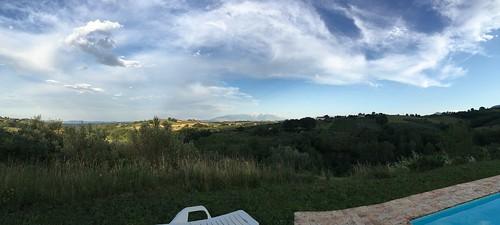 Abruzzo, 2 t/m 9 juli 2016