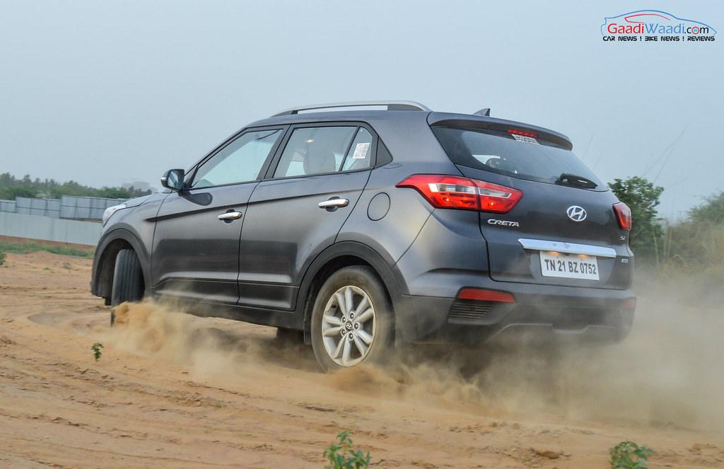 Hyundai Creta Review - 23