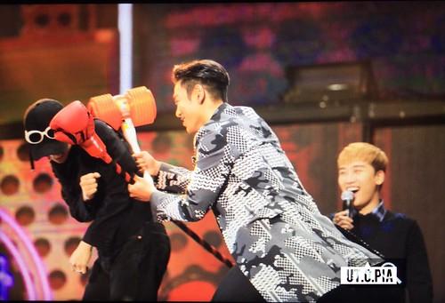 Big Bang - Made V.I.P Tour - Dalian - 26jun2016 - Utopia - 18