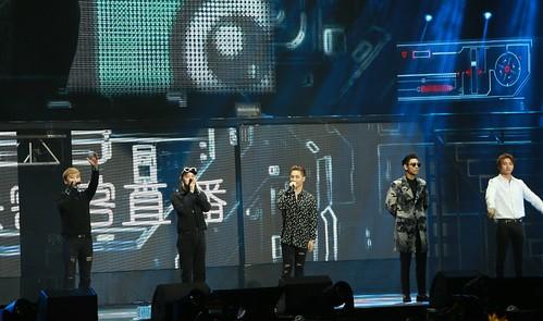 Big Bang - Made V.I.P Tour - Dalian - 26jun2016 - BIGBANG-YG - 12