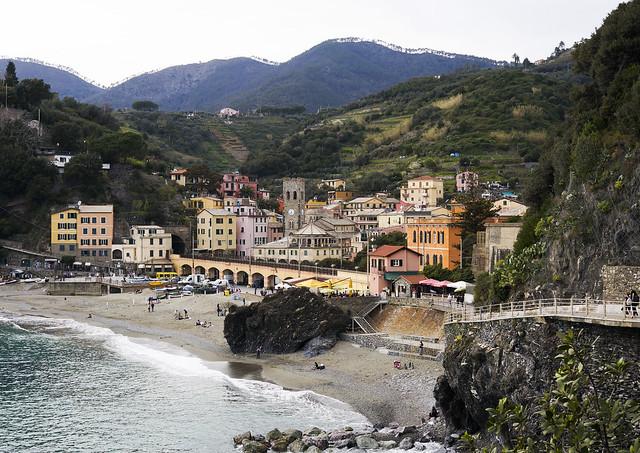 14. Monterosso