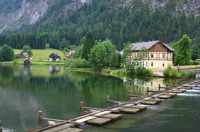 Steeg, Lake Hallstatt