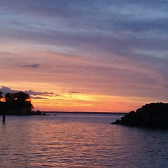 And one more.... #sunset  #darwin  @rach72 @blossumthecat