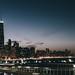 Chicago nights by KeithMokris