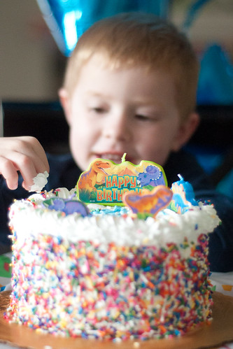 Michael Cake